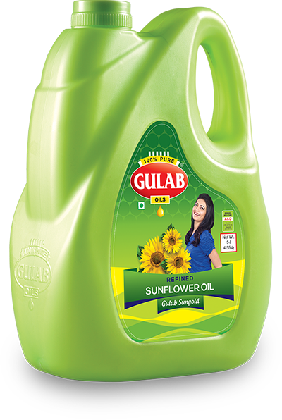 Best Sunflower Oil